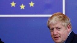 Brexit အစီအစဥ္ ေရႊ႕ေပးဖို႔ ၿဗိတိန္ဝန္ႀကီးခ်ဳပ္ EU ကို တိုက္တြန္း