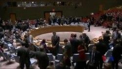 联合国安理会开会严厉批评朝鲜侵权