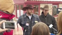 Officials Work to Resolve Armed Standoff at Oregon Wildlife Refuge
