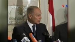 Liên Đoàn Ả Rập đề cử Tổng Thư Ký mới