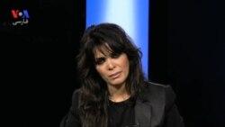 یاسمین لوی خواننده اسرائیلی: ممنوعیت آوازخوانی زنان در ایران ظلم بزرگی است