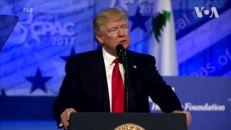 Американські журналісти відповідають на атаки Трампа на ЗМІ. Відео