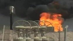 تاثیر نفت ارزان بر استراتژی منطقه ای ایران