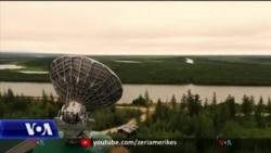 Siberi, shkrirja e tokës po dëmton infrastrukturën dhe mjedisin