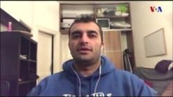 Rəsul Cəfərovla müsahibə
