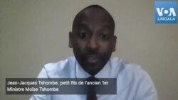"""Jean-Jacques Tshombé fait le plaidoyer d'une """"justice transitionnelle de conciliation"""""""