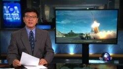 VOA连线:萨德反导系统地址选定 远离中国边境
