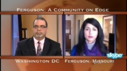 ON THE LINE: Ferguson - A Community on Edge