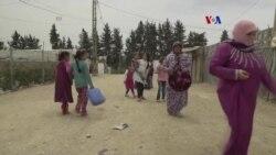 Escasez alimentaria provoca migración