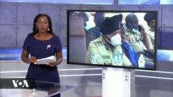 Polisi Tanzania yaeleza Hamza aliyeuwa askari na mlinzi ni gaidi