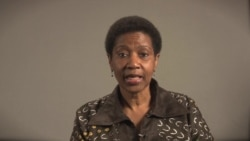 Phumzile Mlambo-Ngcuka, UN Under-Secretary-General and Executive Director of UN Women
