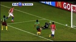 Manchetes Africanas 2 Julho 2014