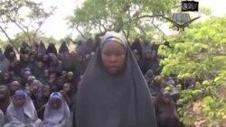 NIGERIA SCHOOLGIRLS CNPK