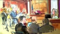 Гейтс закончил давать показания в суде