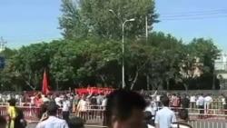 中国各地一连两天爆发大规模反日示威游行
