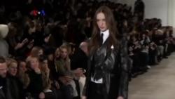 Insentif untuk Modernisasi Industri Fashion New York