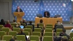 "Rusia acusa a EE.UU de buscar ""coup d'etat"" contra Maduro en la ONU"