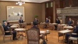Japanese Emperror Akihito