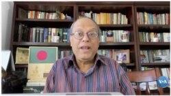 কালরাত্রির কথকতা: আবেদ খানের বর্ণনায়