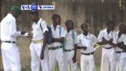 VOA60 AFIRKA: NIGERIA Makarantun Gwamnati Na Sakandare Sun Bubbude A Jihar Borno