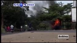 VOA 60 Afrique du 1er juillet 2015