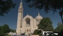 ПАПАмания: США готовятся к визиту Понтифика