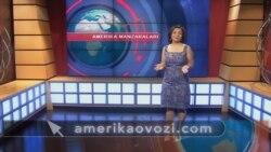 Amerika Manzaralari/Exploring America, June 6, 2016
