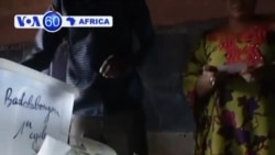 VOA60 Africa 12 Agosto 2013