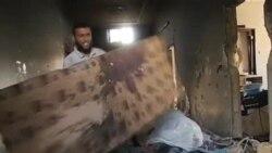 联合国公布上周叙利亚冲突初步调查结果