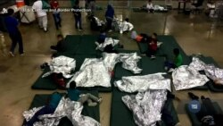 Тимчасово відбирати дітей у мігрантів – нелюдська практика чи необхідність? Відео