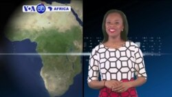 VOA60 AFRICA - JANUARY 11, 2015