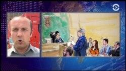 Мария Бутина останется в тюрьме до 24 июля
