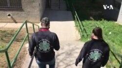 Heroji rata protiv virusa: Tim volontera Sarajevo