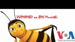 VIJIMAMBO with BMJ Muriithi