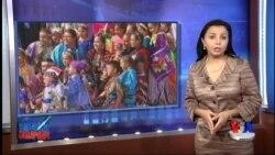 Amerika tub aholisi Obamadan yordam so'ramoqda