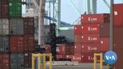 Backed Up Los Angeles Port Links Damaged Supply Chain