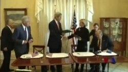 美澳签署美军轮驻协议,否认针对中国