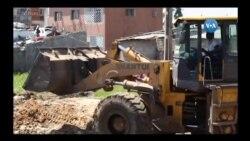 A Beira começa a tentar recuperar após o ciclone Idai ter devastado a cidade a 14 de Março