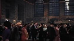 Stanica Grand Central slavi 100 godina