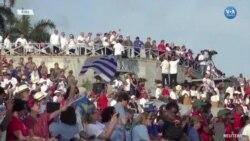 Küba'da Castro Döneminin Sonu