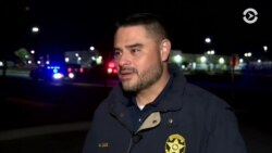 Новая бомба-посылка взорвалась на складе FedEx вблизи Сан-Антонио
