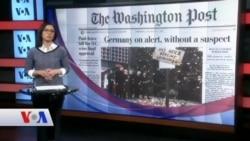 21 Aralık Amerikan Basınından Özetler