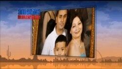 Markaziy osiyoliklar Koloradoda. 4-qism. Mexican American Uzbek Family