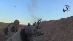 伊斯蘭國佔據敘利亞帕爾米亞古城遺址