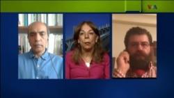افق ۲ ژوئن: آسیب شناسی بیماری های روانی در ایران