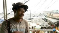 Gana: Vender e comprar roupa em segunda mão em tempo de COVID-19