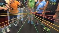SAD: Fitness centar pored Washingtona unosi sportski duh među osobe s invaliditetom