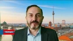 Almanya Türkiye'ye Seyahat Uyarısını Kaldırıyor
