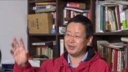 视频专访: 夏业良怒斥官媒泼污 称校方解聘理由荒唐