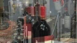 敏感问题虽互批 美中照作红酒生意